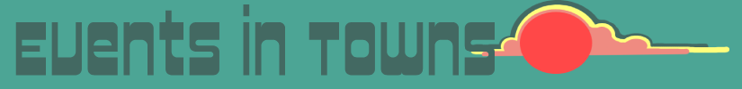 Events in Towns Logo